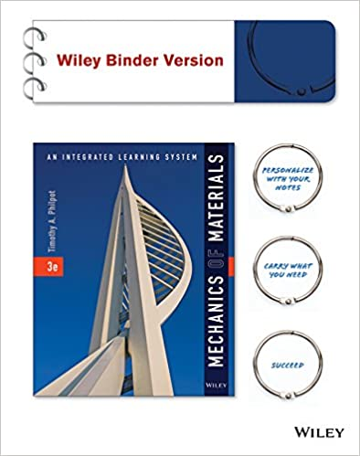 Amazon mechanics of materials binder ready version an mechanics of materials binder ready version an integrated learning system 3rd edition fandeluxe Images