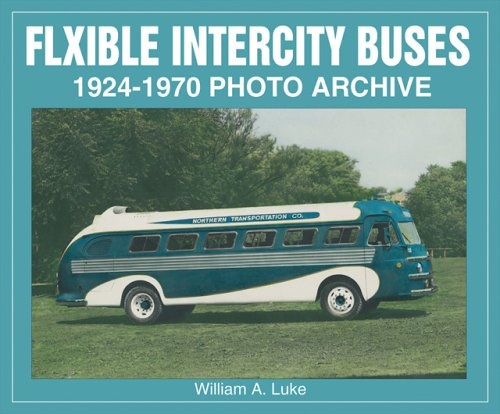 Intercity Bus - 1
