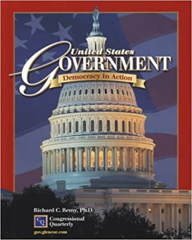 Government book online high school