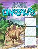 img - for Drawing Dinosaurs (Books and Stuff) book / textbook / text book