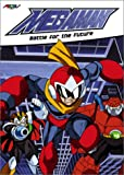 Megaman - Battle for the Future (Vol. 2)
