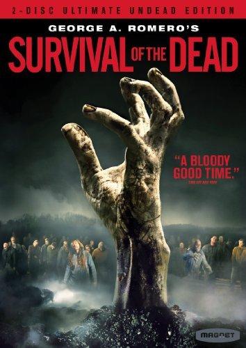 Survival of the Dead [DVD] [2009] [Region 1] [US Import] [NTSC]