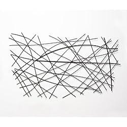 Tempest - Contemporary Metal Wall Art