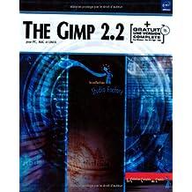The Gimp 2.2 pour PC, et Linux  Studio factory