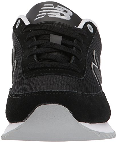 Wl501v1 Baskets Femme Balance New white Black 5YRBRw