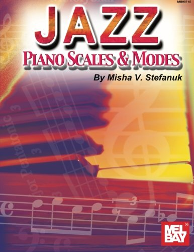 - Jazz Piano Scales & Modes