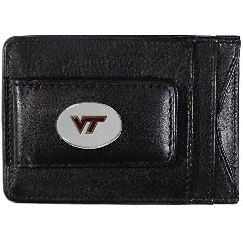 NCAA Virginia Tech Hokies Cash and Card Holder