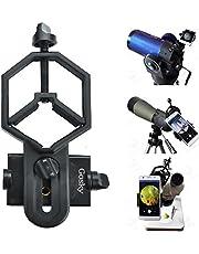 Big Type Gosky Universal Smartphone Adapter Mount for Spotting Scope Telescope Microscope Binocular Monocular - for Iphone Sony Samsung Moto Etc