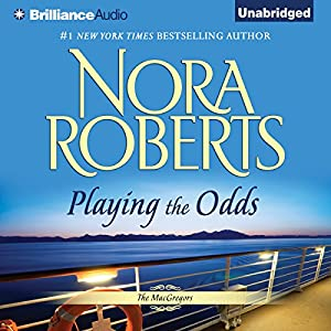 Playing the Odds Audiobook