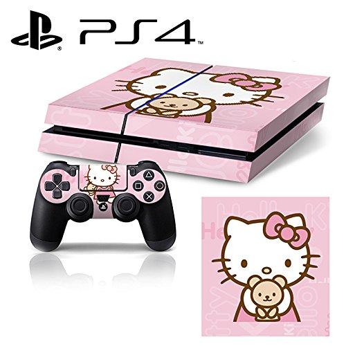 hello kitty controller - 4