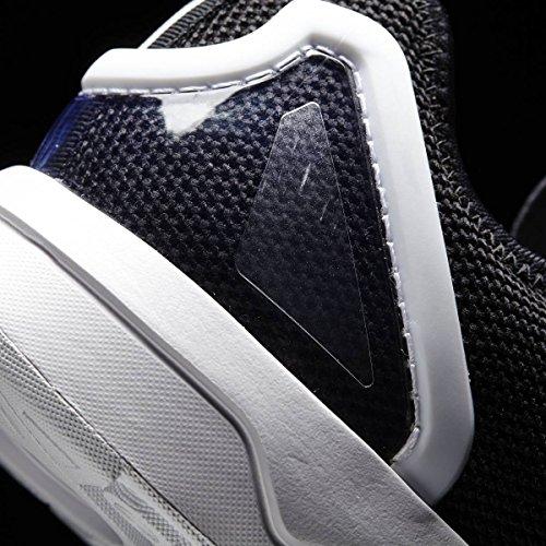 adidas Advanced Unisex Top Flux Erwachsene Schwarz Low ZX qwq7frax