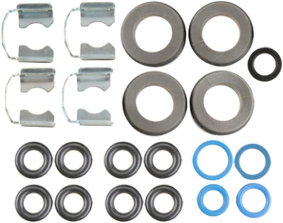 1 Pack MAHLE GS33528 Fuel Injector Seal Kit