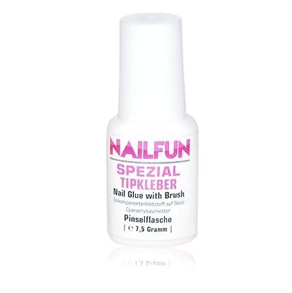 NAILFUN Pegamento Especial para Uñas 7,5 g