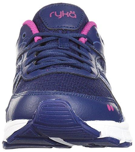 Ryka RykaF5200M1 - Heather Damen Navy/Blue/Pink