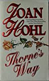 Thorne's Way, Joan Hohl, 1551660814