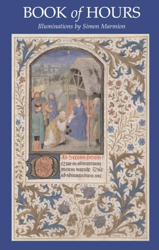 Book of Hours (The Huntington Library Classics)