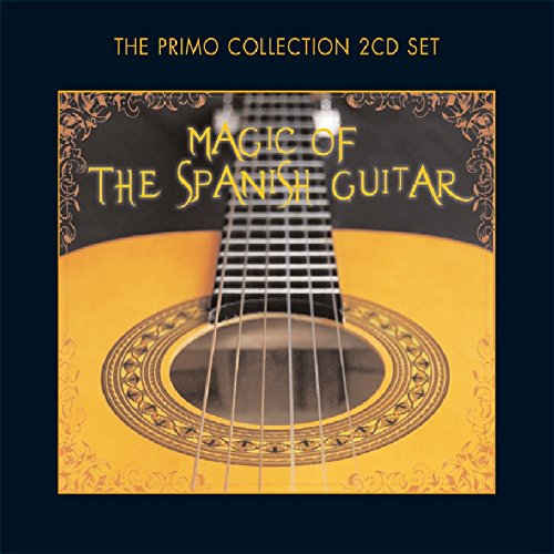 Spanish Guitar Magic (Magic of the Spanish Guitar)
