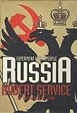 Russia, Robert Service, 0674012054