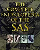 The Complete Encyclopedia of the SAS, Barry Davies, 1852277076