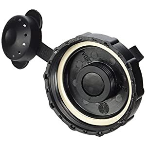 Katadyn Camp Series Shower Adaptor Black