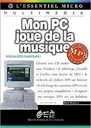 Mon PC joue de la musique
