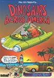 Dinosaurs Across America, Phil Yeh, 156163509X
