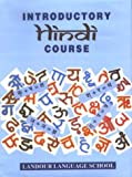 Introductory Hindi Course 9788121510998