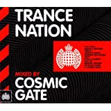 Trance Nation: Cosmic Gate