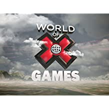 World of X Games, Vol. 1