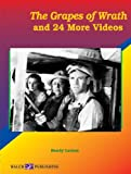 The 'grapes Of Wrath And 24 More Videos: Activities For High School English Classes:grade 10-12