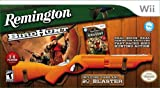 Remington Bird Hunt with Blaster Hunting Bundle - Nintendo Wii