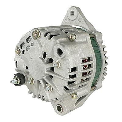 DB Electrical AHI0036 New Alternator for 3.2L 3.2 Honda Passport, Isuzu Rodeo 96 97 1996 1997 Lr160-730 334-1297 113555 2902766200 8971041011 8971041012 400-44003 13745 ALT-3708 1-2089-01HI: Automotive