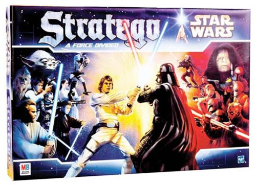 Buy Stratego Star Wars Online at Low Prices in India - Amazon in