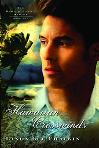 book cover of Hawaiian Crosswinds