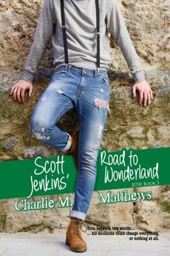Scott Jenkins' Road to Wonderland (The Road to Wonderland Series) (Volume 5) pdf