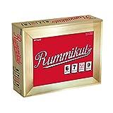 Games - Pressman Toy - Rummikub: Dlx Lg Number in Wooden Box New 0409-06