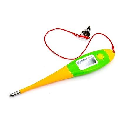 Termómetro Digital para Perros UEETEK Termometro Veterinario para Animales