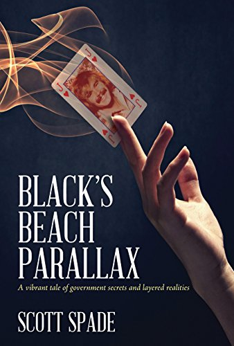 Black's Beach Parallax: A vibrant tale of government secrets and layered realities (Main Events Of The Cuban Missile Crisis)