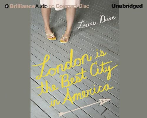 Download London Is the Best City in America: A Novel PDF
