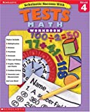 Tests Math, Michael Priestley, 0439425689