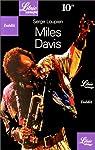 Miles Davis par Loupien