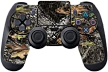Mossy Oak Pattern Camo PS4 DualShock4 Controller Vinyl Decal Sticker Skin by MWCustoms