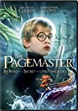 Pagemaster (Bilingual)