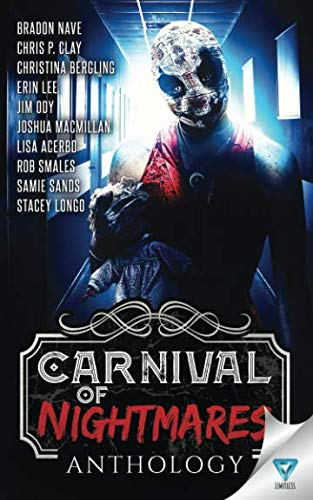 Books : Carnival Of Nightmares (Creepiest Show On Earth)