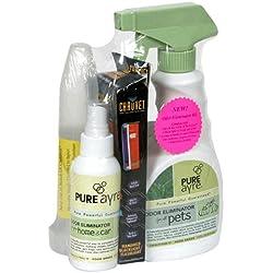 Clean Earth - Pureayre Pure Ayre Pet Kit 11414P