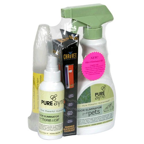 Clean Earth Pureayre Pure 11414P product image