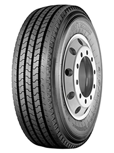 GT GT879 Commercial Truck Tire - 315/80R22.5 154M by GT (Image #1)