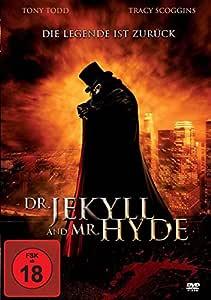 Dr. Jekyll and Mr. Hyde - Die Legende ist zurück Alemania