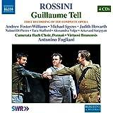 Rossini: Guillaume Tell [Box Set]