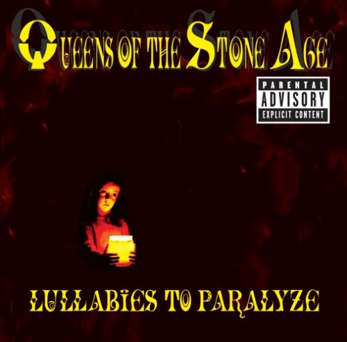 : Lullabies To Paralyze
